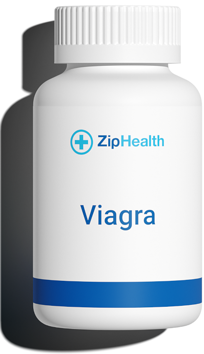 viagra erectile dysfunction medication bottle